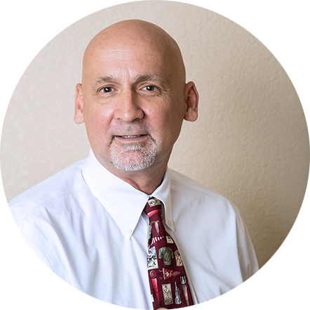 Dr. Randy Wuensche