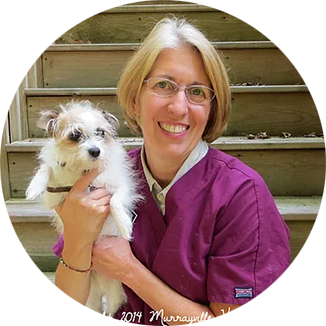 Susan Hanson, DVM, Murrayville, GA Veterinarian