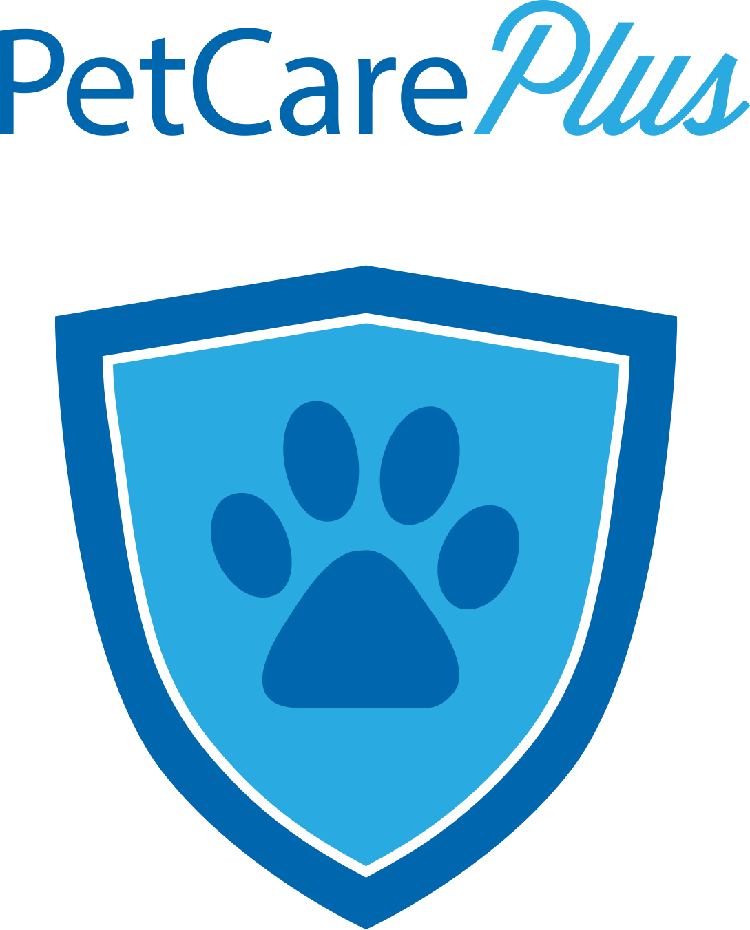 PetCare plus logo