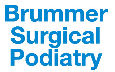 brummer surgical podiatry
