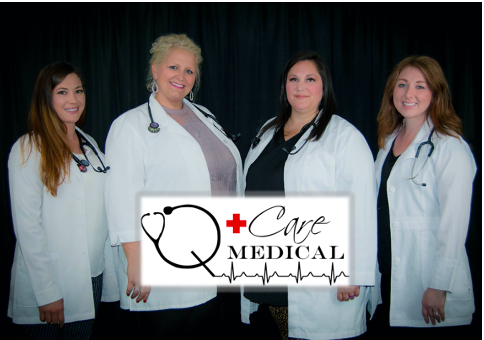 Nurse Practitioners at Q-Care Medical