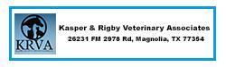 Kasper & Rigby Veterinary Associates