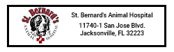 St. Bernard's Animal Hospital