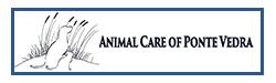 Animal Care of Ponte Vedra