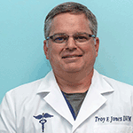 Dr. Troy Jones