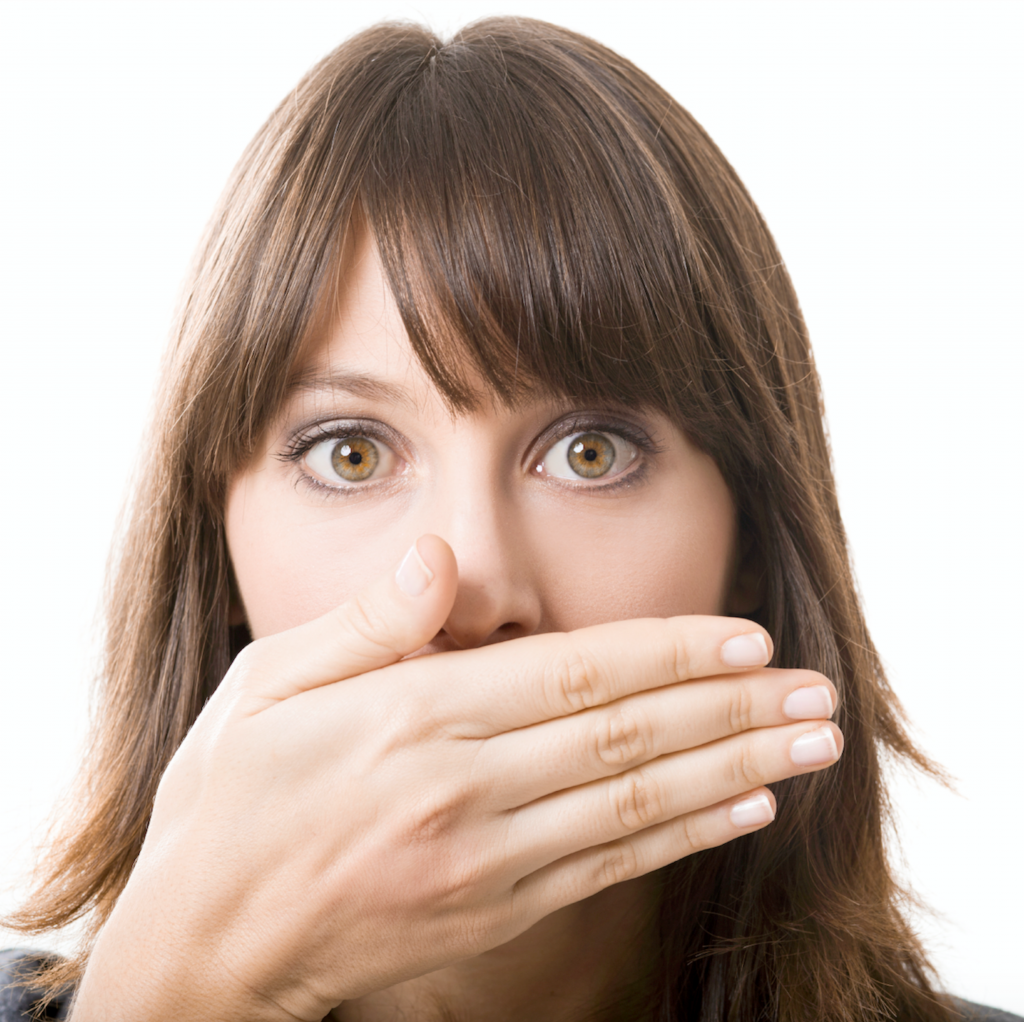 Breathing in the Truth About Bad Breath