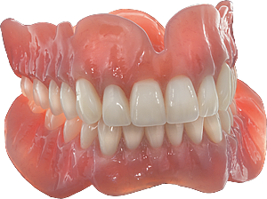 full denture