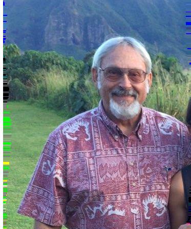 Dr. Michael Wolton