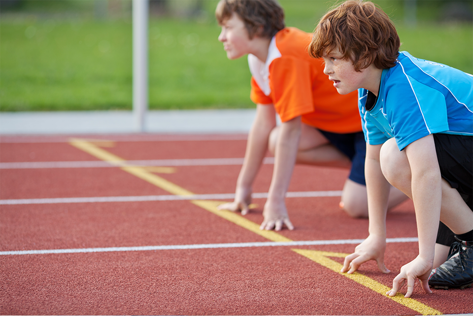 Child athletes can benefit from chiropractic