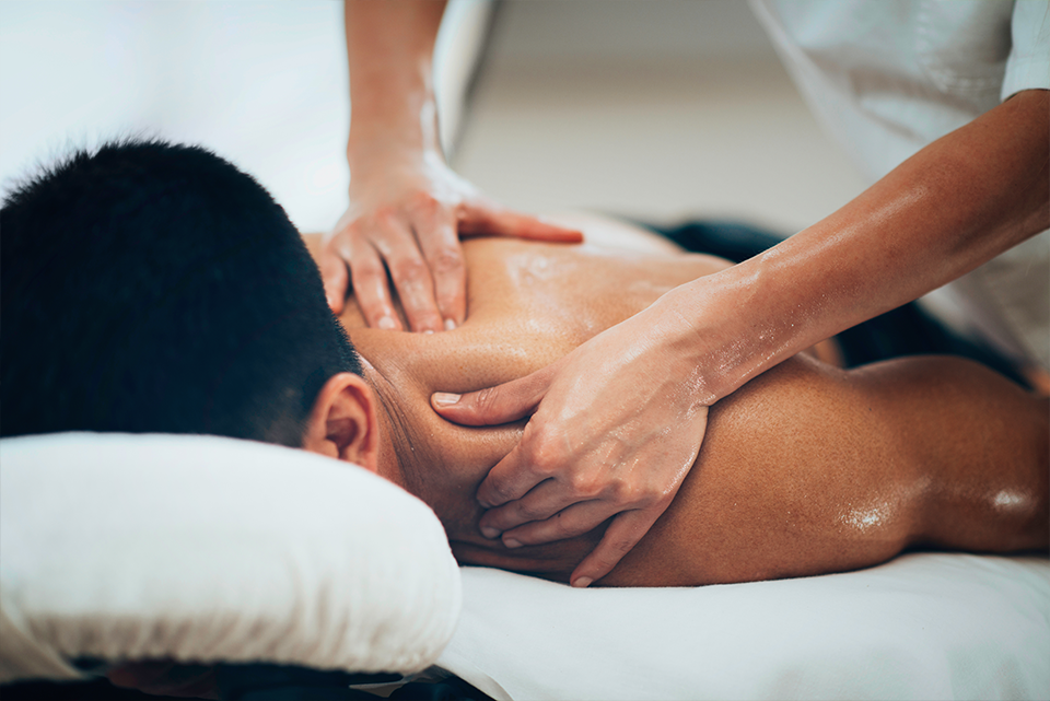 Massage and its benefits