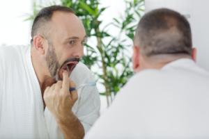 Receding Gums: Causes & Treatments