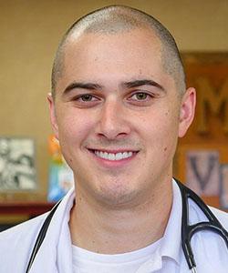 Welcome Dr. Wesley Schoonover