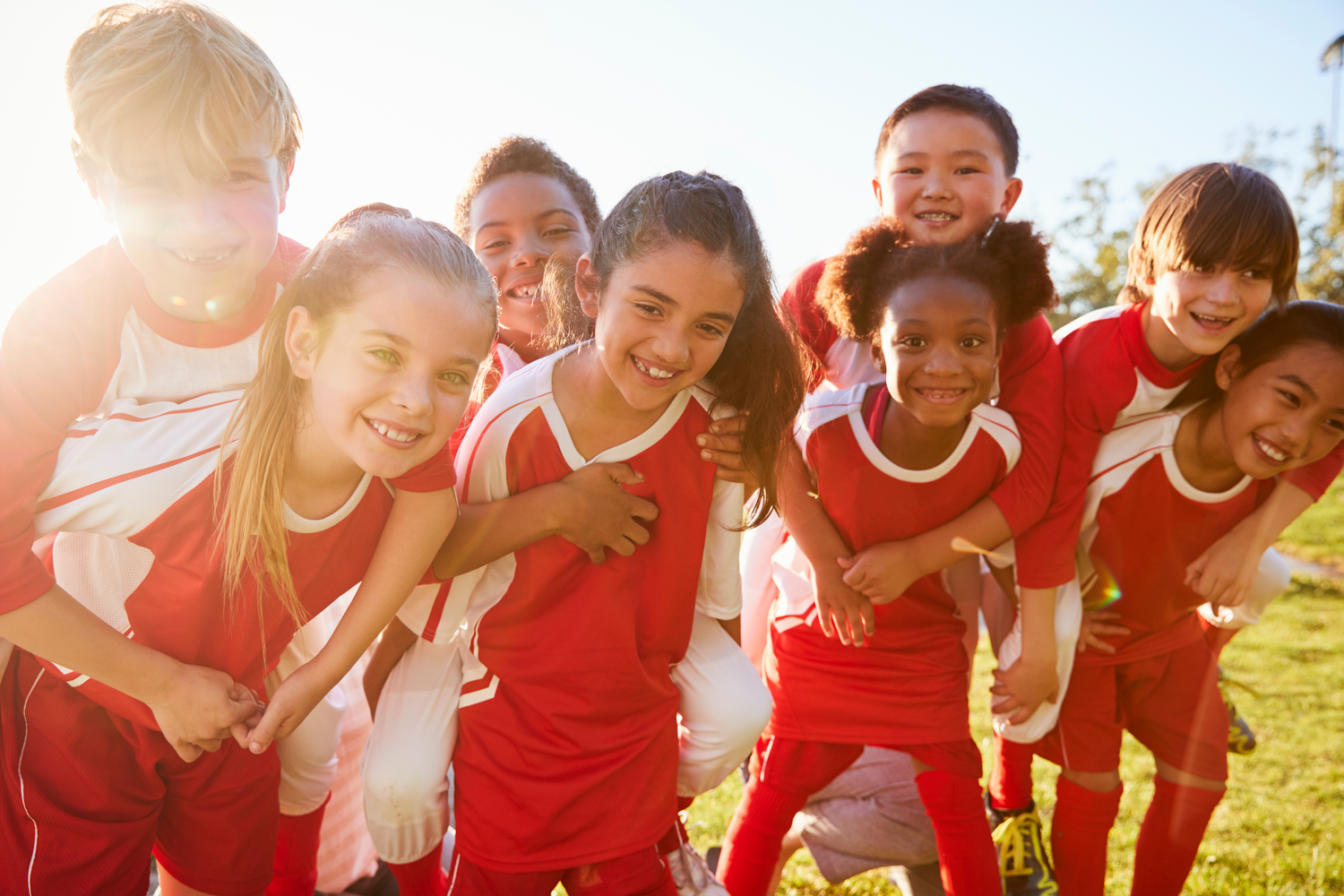 Getting a Sports Physical for Your Child