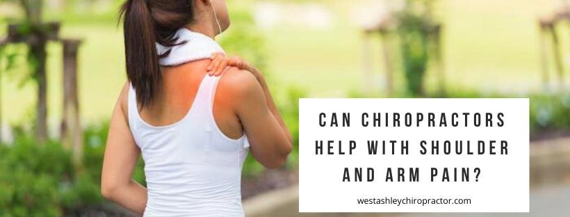 shoulder pain chiropractor