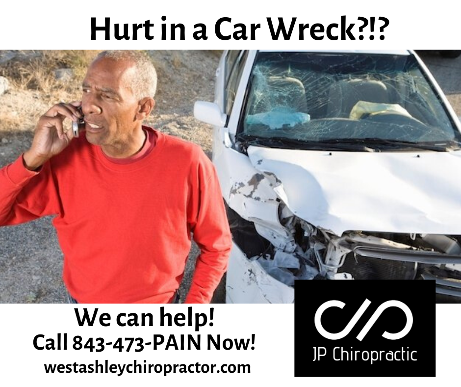 Car Wreck Chiropractor Charleston, SC West Ashley