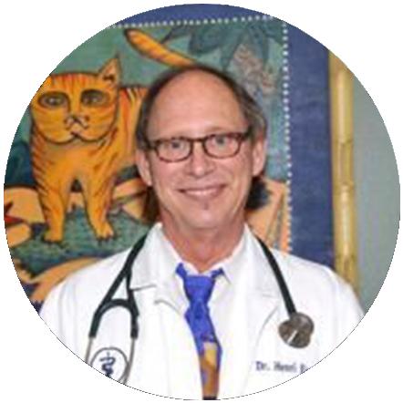 Dr. Henri Escuriex, DVM