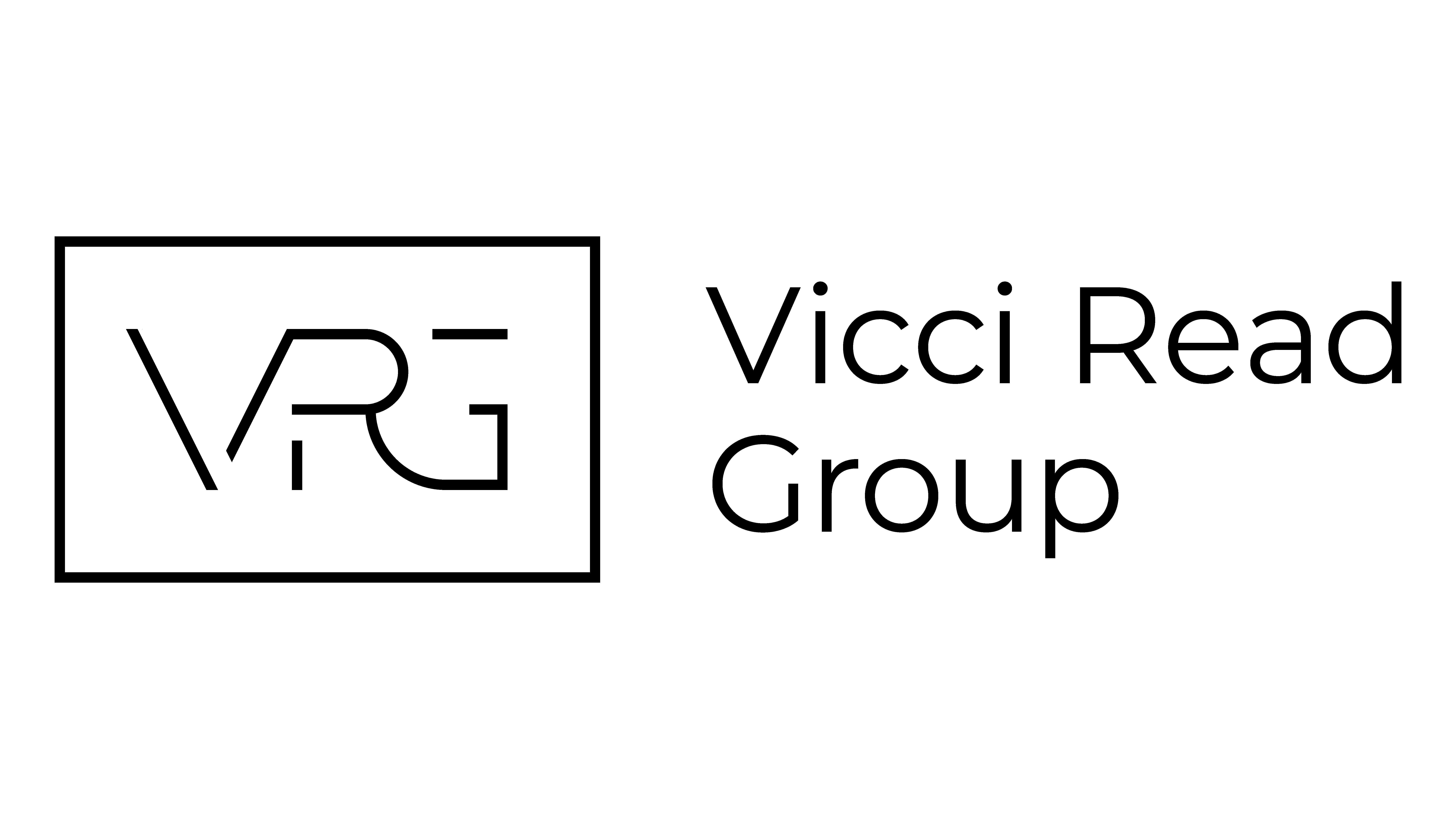 Vicci Read Logo