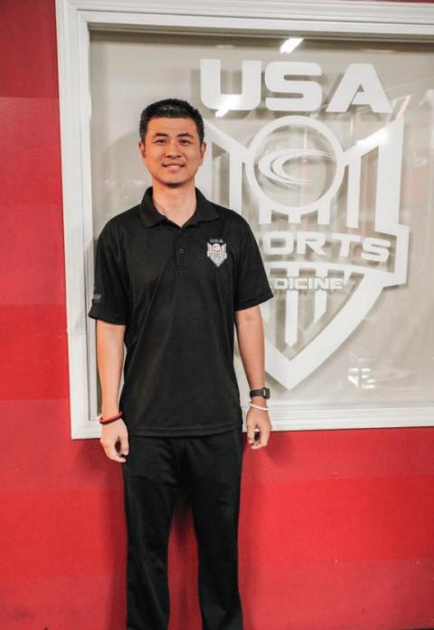 Dr. Chirs Tsai