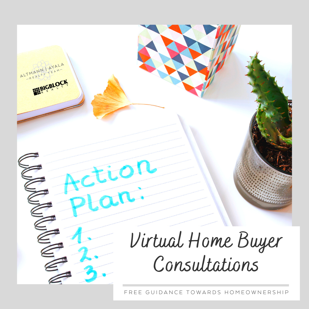 Free Home Buyer Consultations