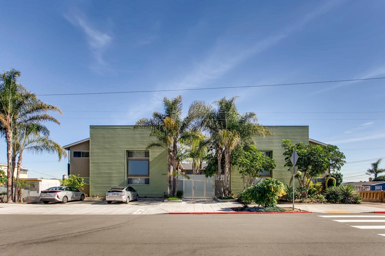 3907 Georgia Street #8, San Diego, CA 92103