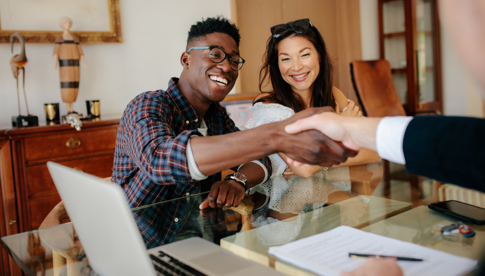 Process for First-Time Homebuyers