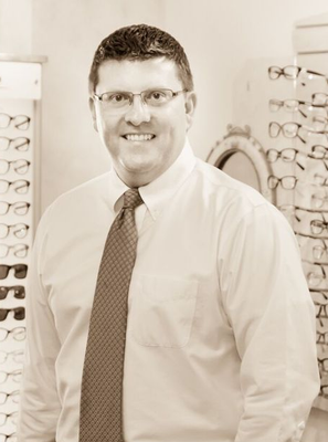 Dr. Al Staab