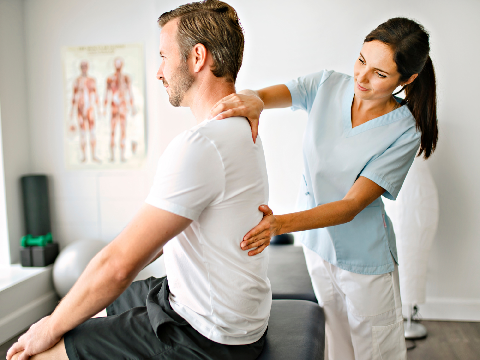 Chiropractors Who Care: What to Look for When Choosing a Chiropractor