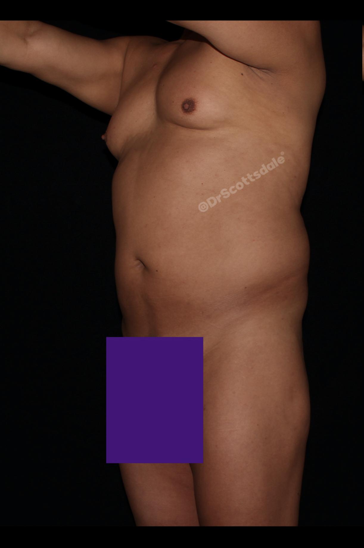 Before Gladiator - Gladiator - Male Body Transformation