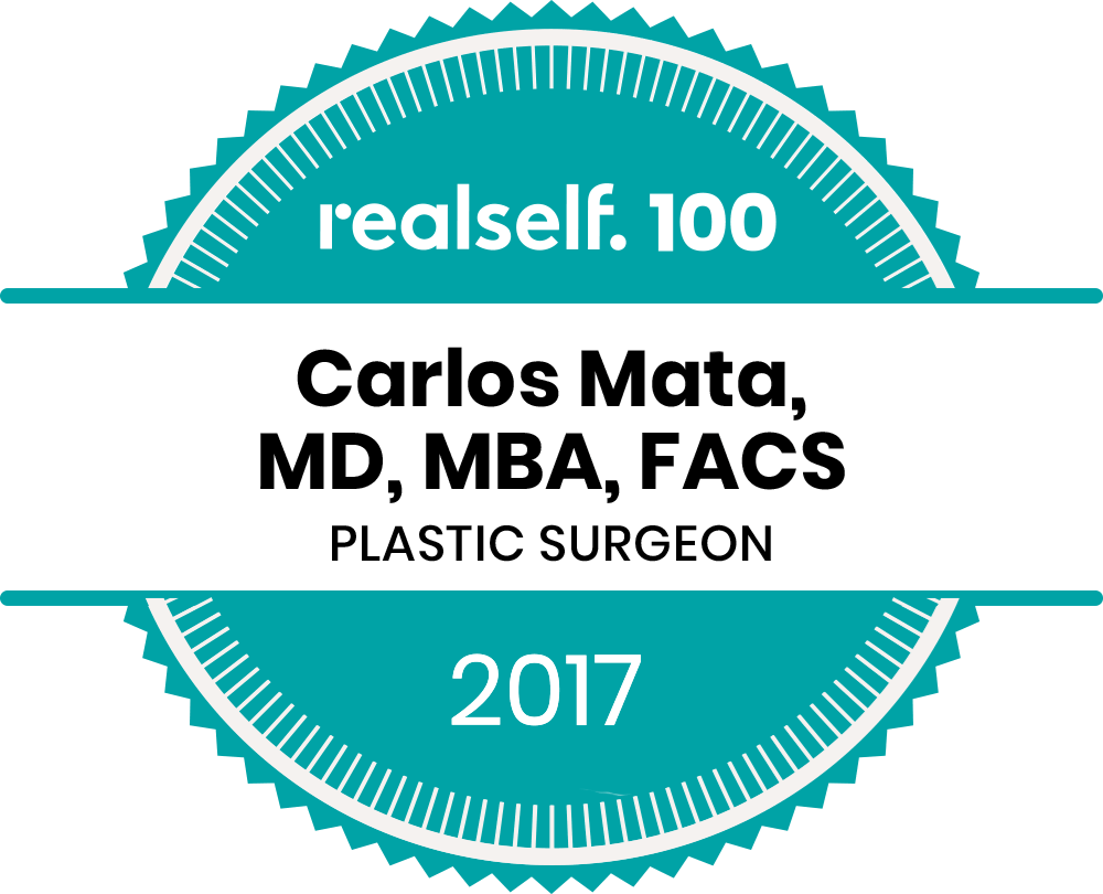 Dr. Carlos Mata Awards