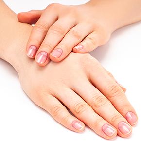 Hand Rejuvenation Treatments