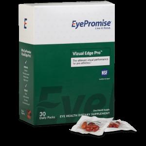 EyePromise Vizual Edge PRO