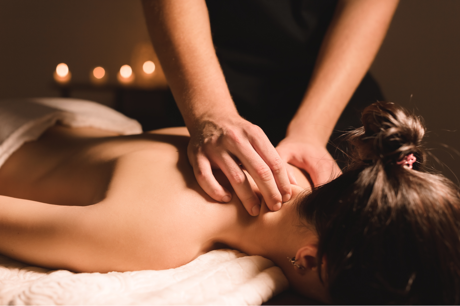 Why Massage Therapy Should Be a Regular Part of Your Wellness Routine