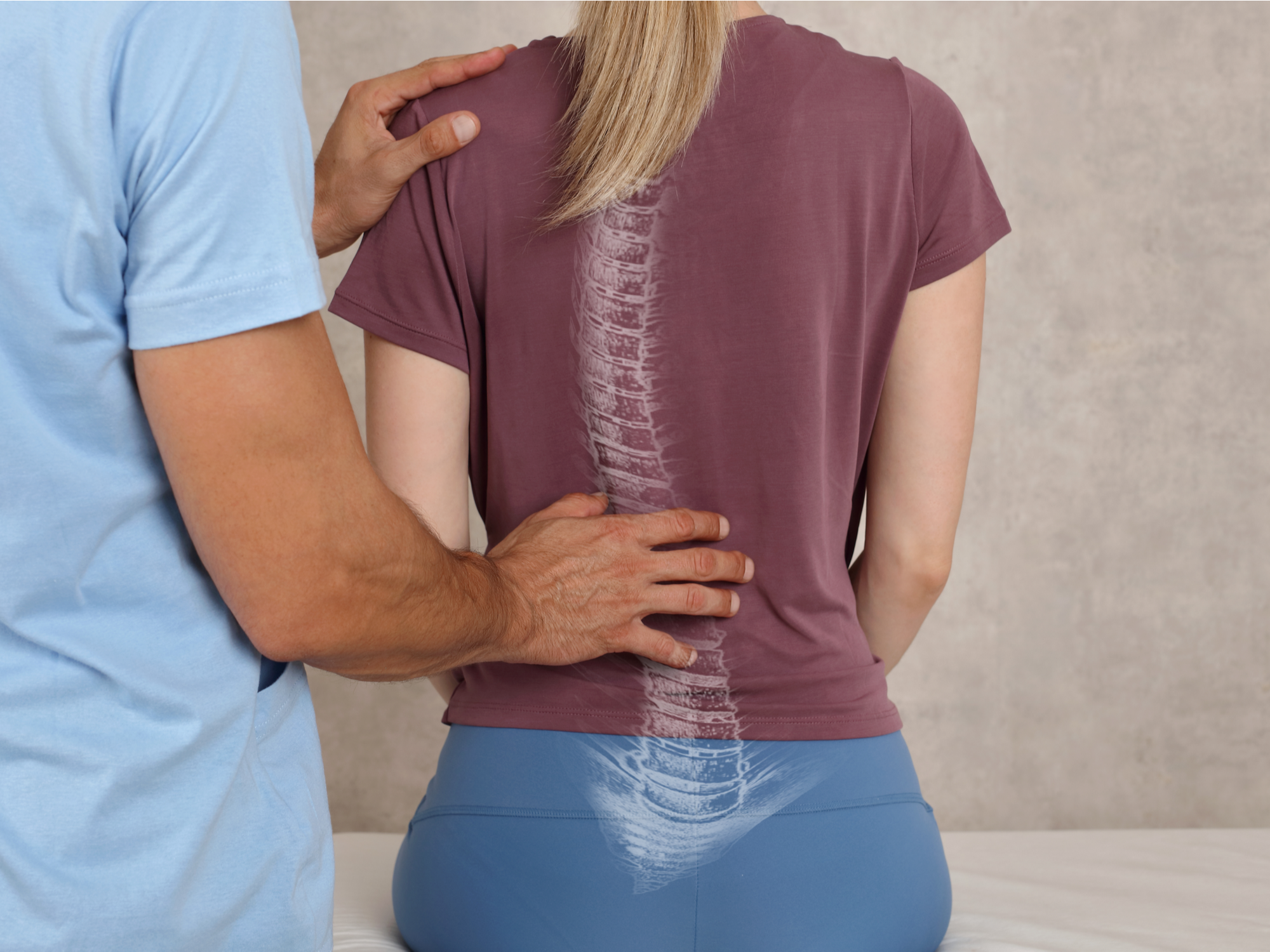 How Can a Chiropractor Help With Scoliosis?