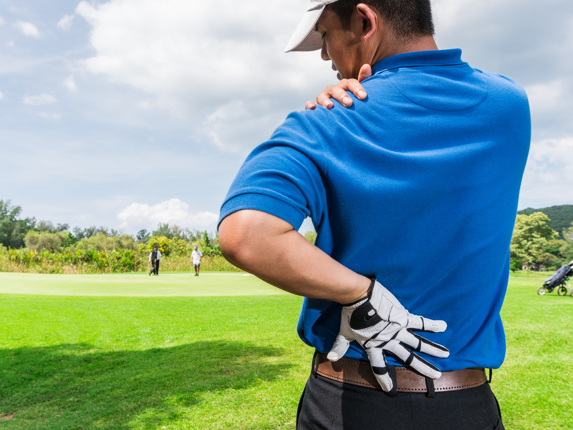 Chiropractic Care to Treat & Prevent Sports Injuries