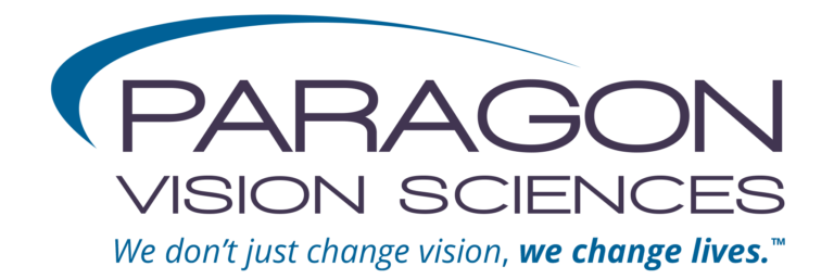 Paragon Vision Sciences Logo