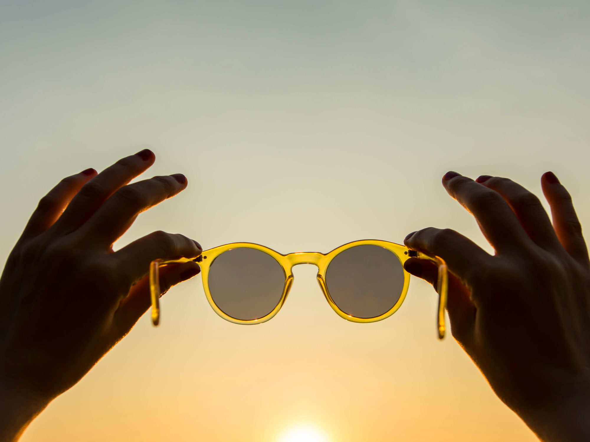 Eye Health During Dry and Hot Weather – How to Protect Your Eyes