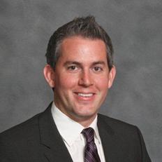 Dr. Andrew McLeod
