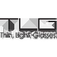 thin light glsses