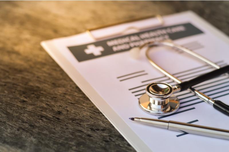 Vision Insurance vs. Medical Insurance