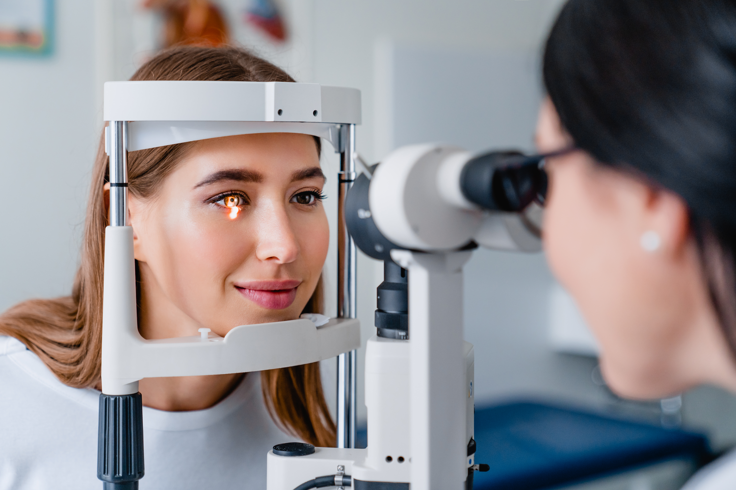 Importance of Routine Pediatric Eye Exams