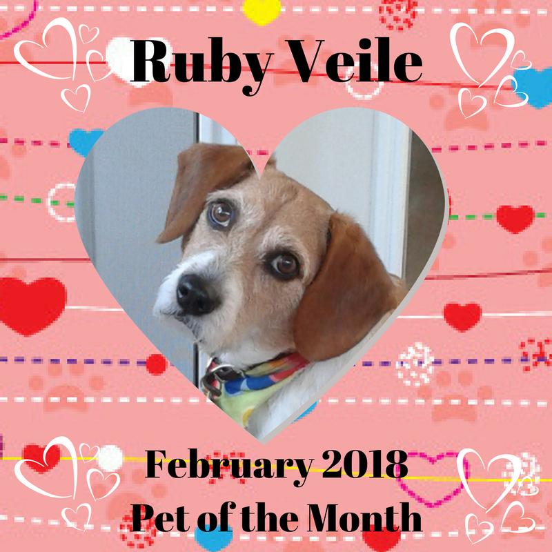 Ruby Veile