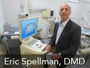 Eric Spellman, DMD