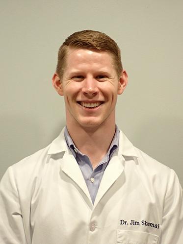 Dr Jim Skoumal DDS