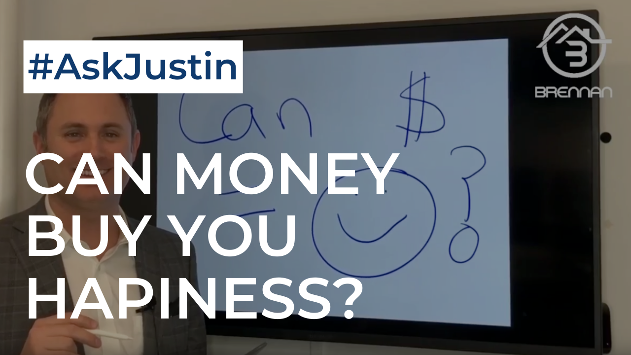 Ask Justin Show   Feb 3rd 2020