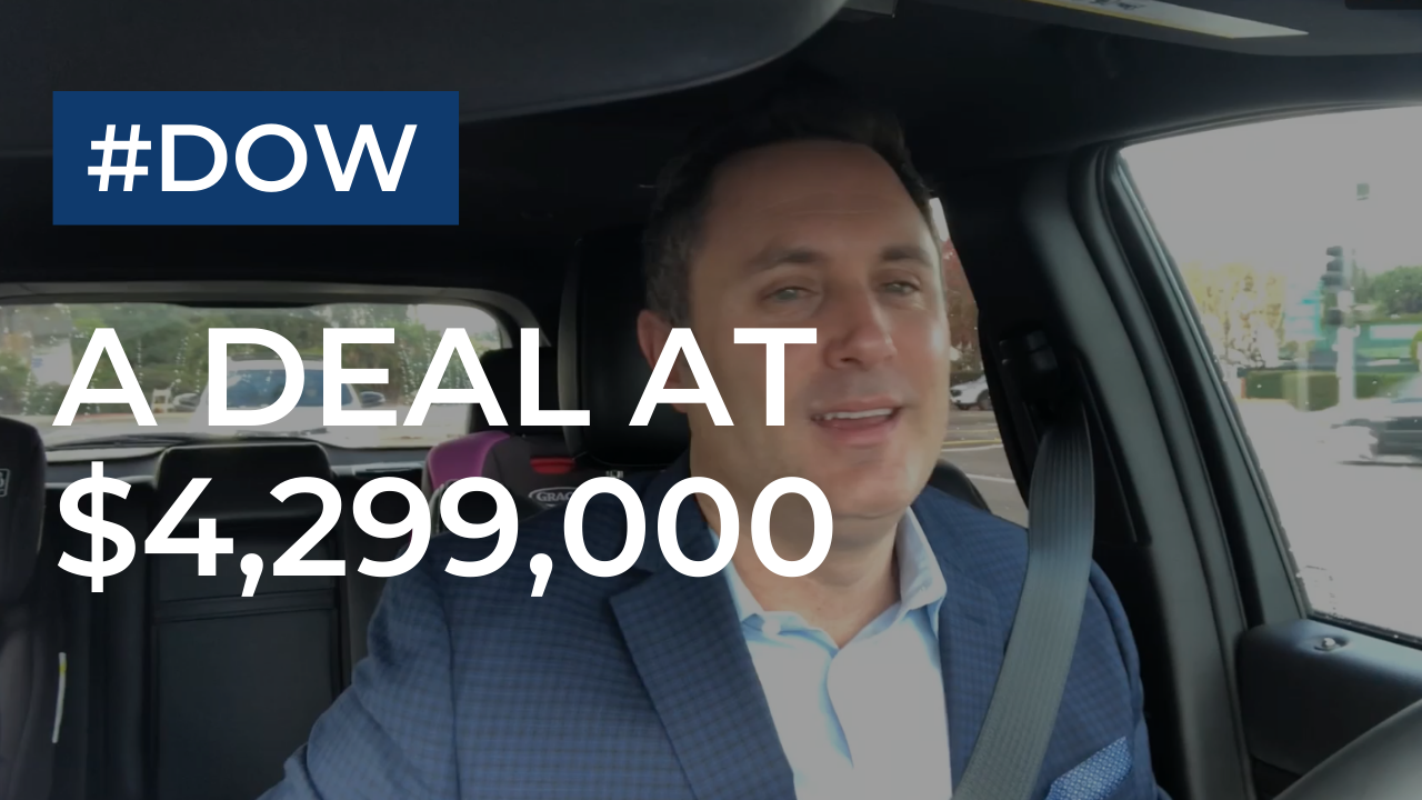 Deal of the Week Show   Dec 30th 2019