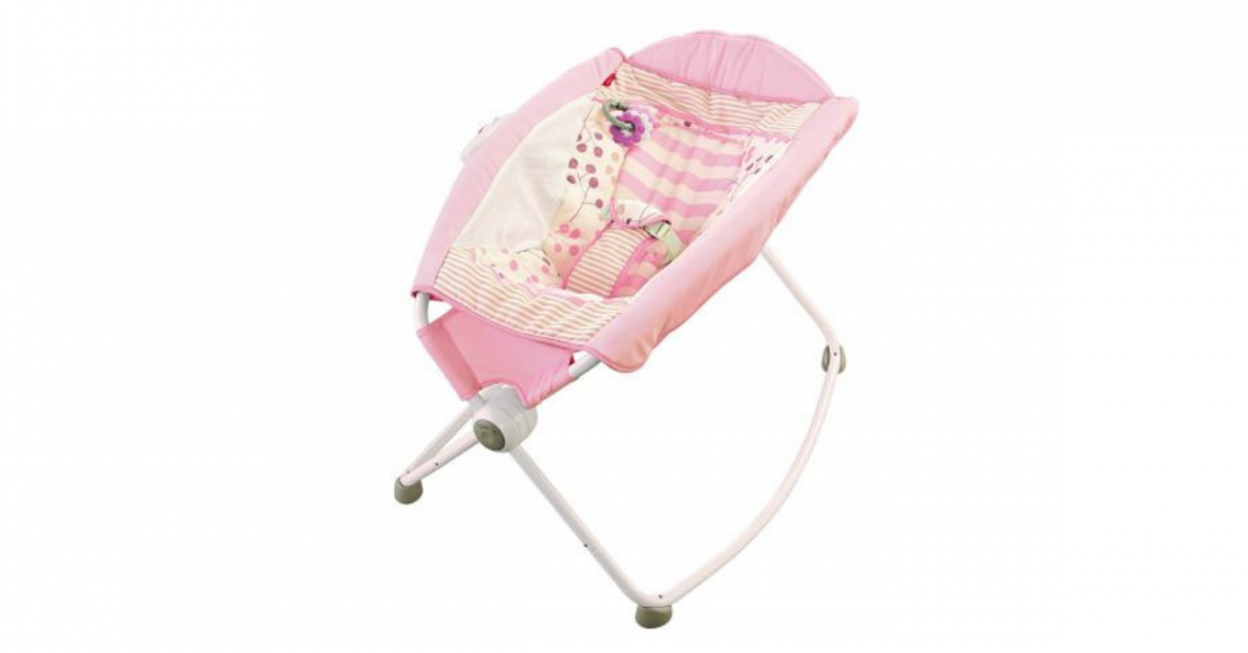 Baby Sleepers Recalled After Infant Deaths