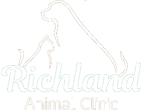 Richland Animal Clinic Logo