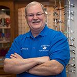Dr. Larry Gunnell