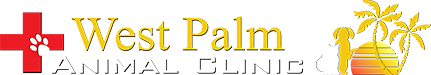 West Palm Animal Clinic Logo
