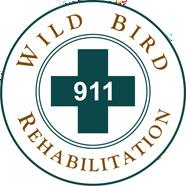 Wild Bird Rehabilitation Logo